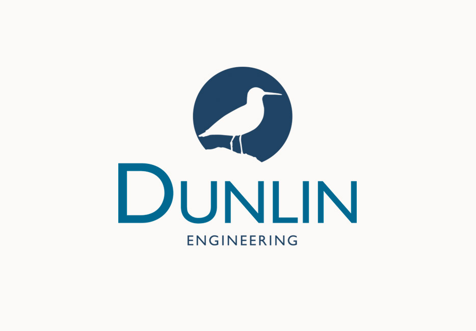 Dunlin Engineering logo