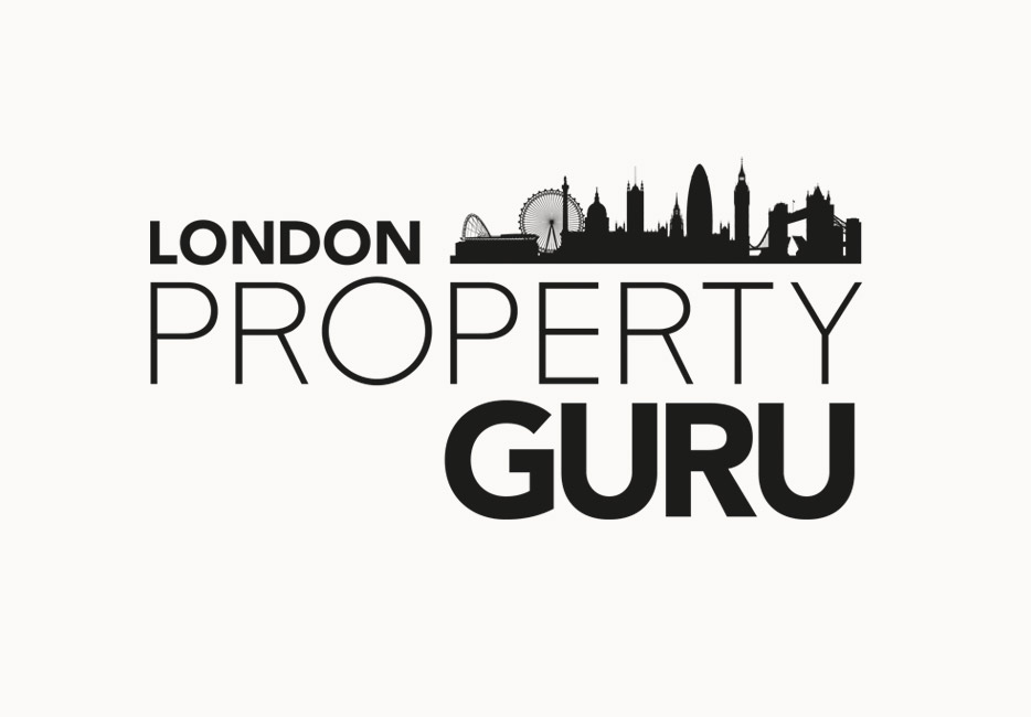 London Property Guru logo